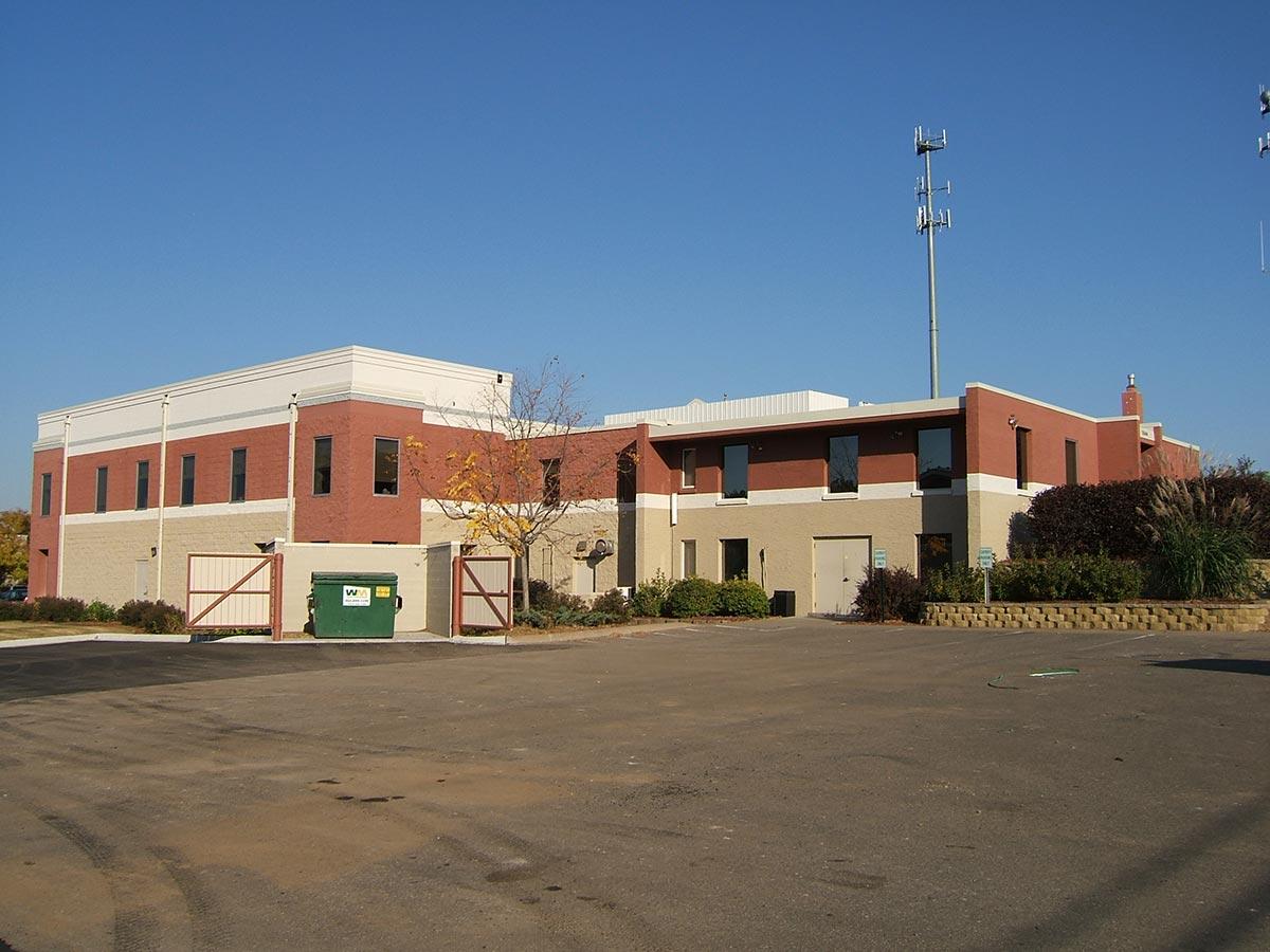 City Of Ham Lake municipal building